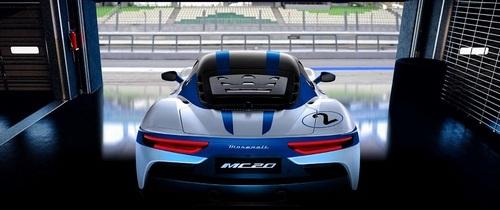 Master Maserati Driving experience 2021 | Eventi